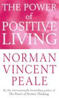 Power Of Positive Living: Book by Norman Vincent Peale
