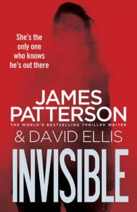 Invisible (P): Book by James Patterson