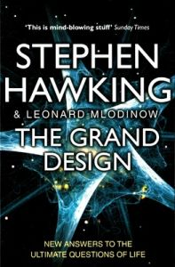 The Grand Design (English) (Paperback): Book by Stephen Hawking