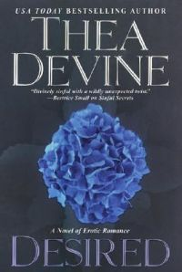 Desired: Book by DEVINE