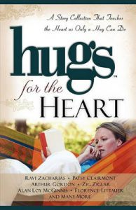 Hugs for the Heart: Book by Howard Books