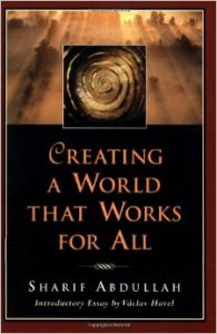 Creating a World That Works for All (English) (Paperback): Book by Sharif M. Abdullah