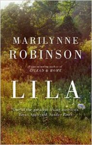 Lila (Paperback): Book by Marilynne Robinson