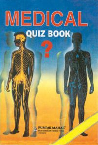 Medica Quiz Book: Book by Rajeev Garg