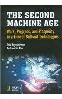 The Second Machine Age (English): Book by Erik Bryniolfsson Andrew McAfee