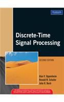 Discrete-Time Signal Processing: Book by Alan V. Oppenheim