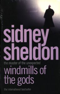 Sidney Sheldon - Windmills Of The Gods (English) (Paperback): Book by Sidney Sheldon