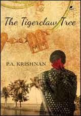 Tigerclaw Tree: Book by P. A. Krishnan
