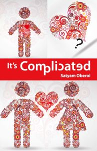 It's Complicated: Book by Satyam Oberoi