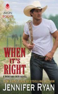 When its Right (English): Book by Jennifer Ryan