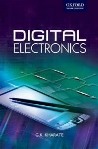 Digital Electronics | Book by G  K  Kharate | Best Price in India