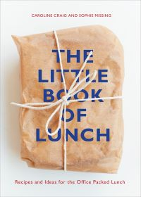 Little Book of Lunch, The: Book by Craig  Caroline