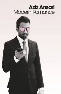 Modern Romance (English): Book by Aziz Ansari