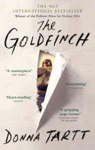 The Goldfinch: Book by Tartt  Donna