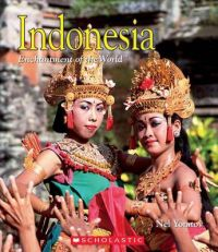 Indonesia: Book by Nel Yomtov