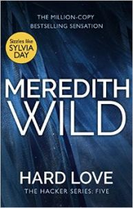 Hard Love  : Book by Meredith Wild