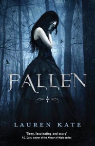 Fallen: Book by Lauren Kate