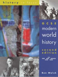 GCSE Modern World History: Student's Book: Book by Ben Walsh