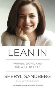 Lean In (English): Book by Sheryl Sandberg
