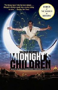 Midnight's Children: Adapted for the Theatre: Book by Salman Rushdie