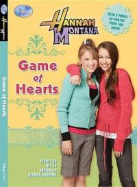 Game of Hearts: Book by M C King