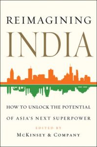 Reimagining India : How to Unlock the Potential of Asia's Next Superpower (English) (Hardcover): Book by Adil Zainulbhai
