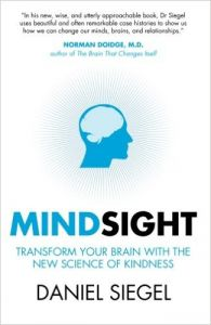 Mindsight (Paperback): Book by Daniel Siegel