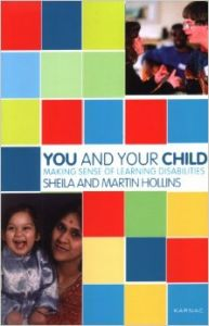 You and Your Child: Making Sense of Learning Disabilities: Book by Sheila Hollins