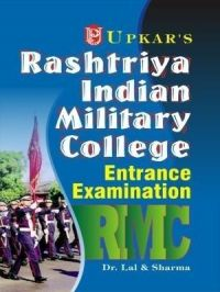 Rashtriya Indian Military College: Book by Dr. Lal & Sharma