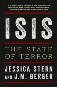 Isis: The State of Terror: Book by Jessica Stern