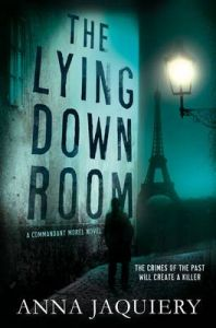 The Lying Down Room (English) (Paperback): Book by Anna Jaquiery