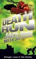 Death Run (English) (Paperback): Book by  Jack Higgins is a writer and educator, born in Newcastle, England on July 17, 1929. The name is the pseudonym of Harry Patterson. He also wrote under the names of Martin Fallon, James Graham, and Hugh Marlowe during his early writing career. He attended Leeds Training College and eventually graduate... View More Jack Higgins is a writer and educator, born in Newcastle, England on July 17, 1929. The name is the pseudonym of Harry Patterson. He also wrote under the names of Martin Fallon, James Graham, and Hugh Marlowe during his early writing career. He attended Leeds Training College and eventually graduated from the University of London in 1962 with a B.S. degree in Sociology. He held a series of jobs, including a stint as a non-commissioned officer in the Royal House of Guards serving on the German border during the Cold War. He taught at Leeds College of Commerce and James Graham College. He has written more than 60 books including The Eagle Has Landed, Touch the Devil, Confessional, The Eagle Has Flown, and Eye of the Storm. He is also the author of the Sean Dillon series. His novels have since sold over 250 million copies and been translated into fifty-five languages.