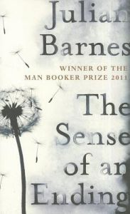 The Sense of an Ending (English) (Paperback): Book by Julian Barnes