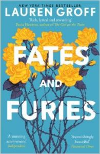 Fates and Furies: Book by Lauren Groff