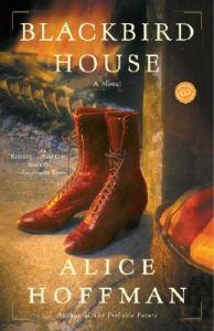 Blackbird House: Book by Alice Hoffman