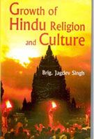 Growth of Hindu Religion And Culture: Book by Jagdev Singh