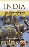 India: Book by Alexander P. Varghese