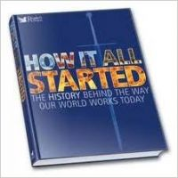 How It All Started (English) (Hardcover)