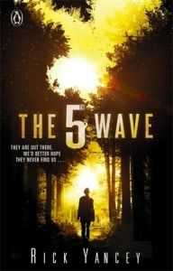 The 5th Wave (Book 1) (English) (Paperback): Book by Rick Yancey
