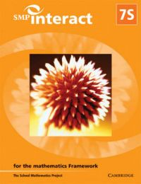 SMP Interact Book 7S: Book by School Mathematics Project