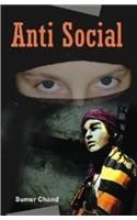 Anti Social English(PB): Book by Sumer Chand
