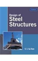 Design of Steel Structures: Book by K S Sai Ram