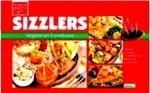 Sizzlers Vegetarian Cookbook: Book by Nita Mehta