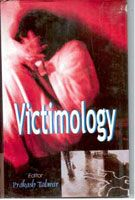 Victimology: Book by Prakash Talwar