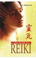 Easy Guide To Reiki English(PB): Book by Dr. Rekhaa Kale