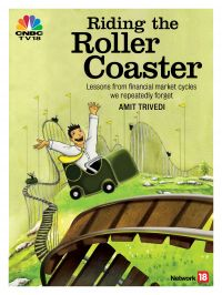 Riding The Roller Coaster - Lesson from Financial Market Cycle: Book by Amit Trivedi