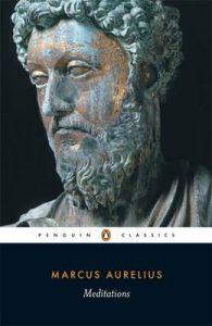 Meditations: Book by Martin Hammond , Martin Hammond , Marcus Aurelius , Diskin Clay