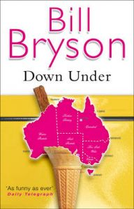 Down Under: Book by Bill Bryson
