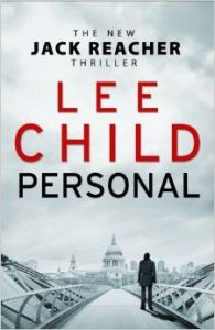Personal (Jack Reacher 19) (English) (Paperback): Book by Lee Child