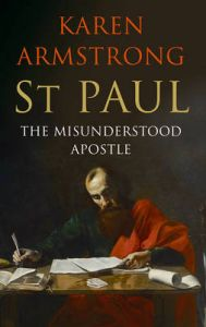 St Paul: Book by Karen Armstrong